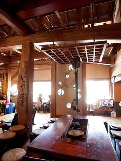 Japanese onsen(spa) ryokan(hotel).