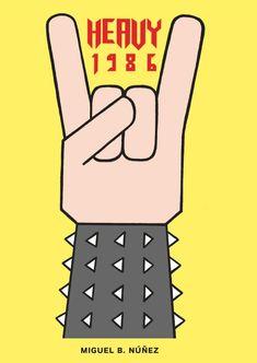 Un percorrido polas barriadas do Madrid de 1986 onde os adolescentes saen á rúa cunha única motivación: escoitar música heavy ben alta mentres tentan escapar das súas casas, das súas familias e dunha España rancia que sabe de onde vén pero non onde vai. Heavy Metal, Heavy Rock, Ozzy Osbourne, Cgi, Free Apps, Audiobooks, Ebooks, This Book, Comics