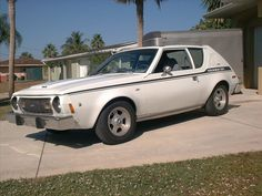 2d43f68e7a10d5a291b9bc657756ed35 amc gremlin gremlins amc gremlin my big sister drove one of these in the 70's lol  at cos-gaming.co
