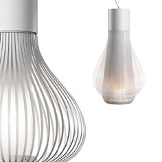 :: LIGHTING :: FLOS - CHASEN design by Patricia Urquiola in 2007 # lighting
