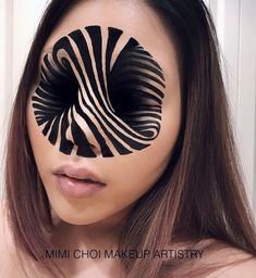 Mimi Choi - Swirl