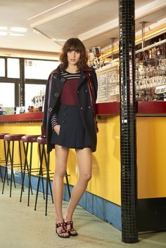 Sonia by Sonia Rykiel Resort 2016 - Collection - Gallery - Style.com