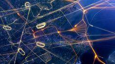#SESAR data vis #avi