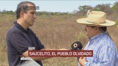Saucelito, el pueblo olvidado
