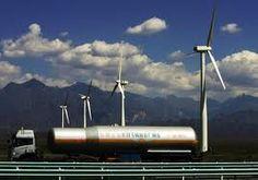 China's Wind Power Equipment