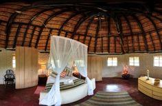 Manzini Swazi King Chalets, Marloth Park, South Africa