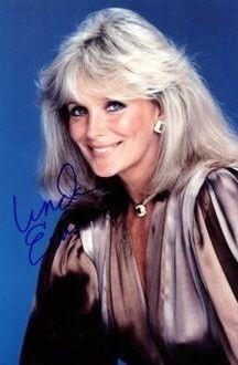 "Linda Evans played ""Krystle Carrington"" on ""Dynasty""."