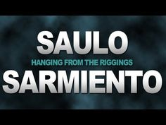 Best Pole Tricks #7 - Hanging from the riggings (Saulo Sarmiento)