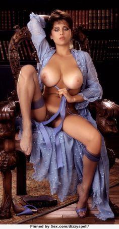 Patricia Farinelli (December 1981)