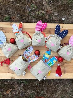 Easter Gift Ideas for Kids - Fun Easter Presents for Kids Easter Presents, Easter Gifts For Kids, Presents For Kids, Easter Crafts, Holiday Crafts, Sewing Crafts, Sewing Projects, Diy And Crafts, Crafts For Kids