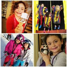 Kids' Activities in Steamboat Springs, Colorado, on and off of the Slopes!