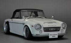 Datsun 2000 Roadster
