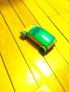 another make it yourself car