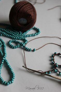 seed beads crochet