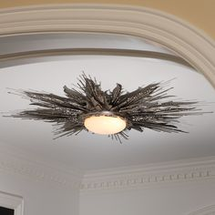 Perfect for Lower Ceilings!