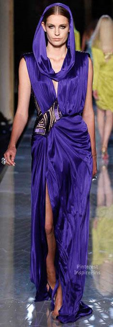 Spring 2014 Couture Atelier Versace. V