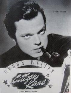 """Cine 9009: Blog de cine interesante. """"El ciudadano Kane"""" (1941)."""