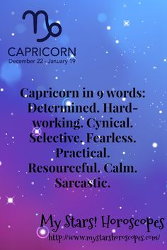 9 Traits of a Capricorn #astrology #capricorn #traits #quotes #personality #facts #horoscope