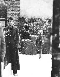 Tenth Doctor - A pic I haven't seen before!