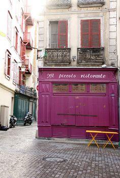 Al Piccolo Ristorante | Bayonne, France