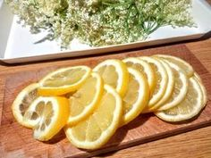 Hagyományos bodzaszörp recept lépés 2 foto Orange, Fruit, Food, Essen, Meals, Yemek, Eten
