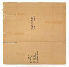 Matias Faldbakken / found on www.kunzt.gallery / Box 3, 2014 / Lithograph