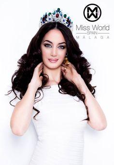 Miss World NERJA - Yaiza Montilla   ¡Tú puedes convertirla en FINALISTA!  #missnerja #missworldnerja #missworldmalaga #missworldspain #missworld #missmundo #malaga #benalmadena #benalmadenapueblo #arroyodelamiel #missmundomalaga #missmundoespaña #españa #spain
