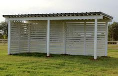 build a run in shed from pallets - Google Search