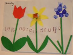 flower making methods-Spring