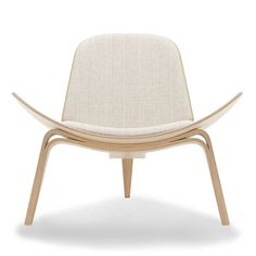 Cobblestone Shell Chair