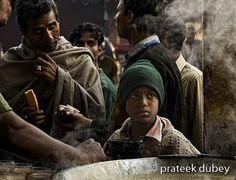 Morning Tea Prateek Dubey Photography