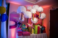 My Little Pony Birthday Party Ideas | Photo 1 of 41 | Catch My Party
