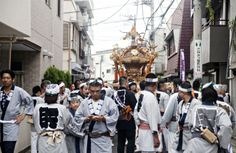 In Tokyo, a traditional neighborhood with a bohemian vibe - The Washington Post