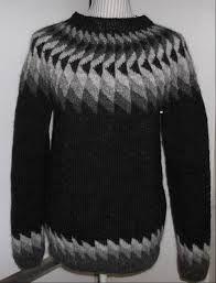 Billedresultat for islandsk sweater