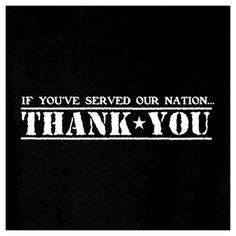 I am Forever Grateful... THANK YOU
