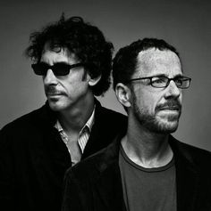 Joel and Ethan Coen, The Coen Brothers.