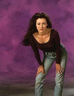 Beverly Hills 90210 - Shannen Doherty Brenda Walsh Beverly Hills 90210 - allvip.us gallery