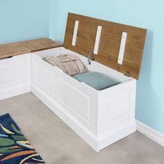 Nook Bench, Corner Kitchen Tables, Kitchen Booths, Kitchen Table Bench