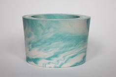 ORE | Mint marble pot