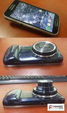 카메라에 특화된 보급형 단말기 갤럭시S4줌을 KT개통 조건으로 온라인 최저가로 특가 진행중이며 기본사은품과 더불어 삼각대&거치대 증정!!  또 구매후기 작성시 특별사은품 증정의  혜택을 함께 드립니다^^