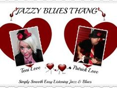 Jazzy Blues Thang