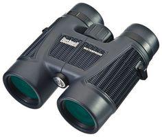 Bushnell H2O Binoculars - Roof Prism - 10x42mm