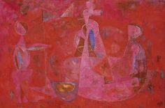Rufino Tamayo, Children's Games, 1959