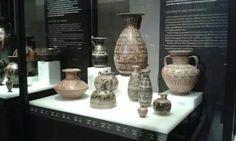 Grecia. Museo Arqueológico Nacional #MAN #Madrid