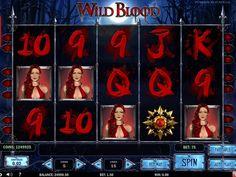 Probiere jetzt unsere Neusten aus online Spielautomat Wild Blood - http://freeslots77.com/de/wild-blood/