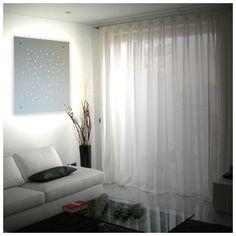 #PictureLight by #Mistif where art and light merge. #design #homedecor #indoor #lighting