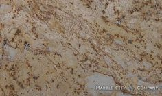 Lapidus granite — Close Up View