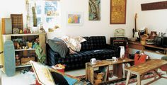 アクメファニチャー:ACME Furniture