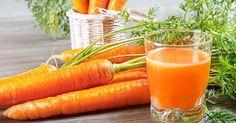 Морковь – польза или вред для вашего организма