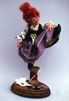 susanna oroyan dolls - Google Search